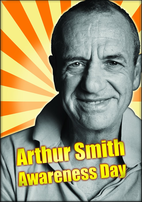 Arthur Smith Awareness Day