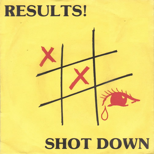Results! - Shot Down