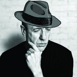 ARTHUR SMITH SINGS LEONARD COHEN (VOLUME TOO) AT EDINBURGH FRINGE PLEASANCE