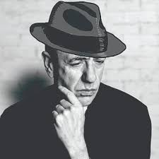 Arthur Smith Sings Leonard Cohen
