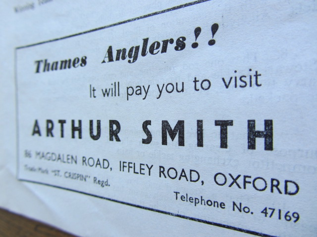 It Will Pay You To Visit Arthur Smith
