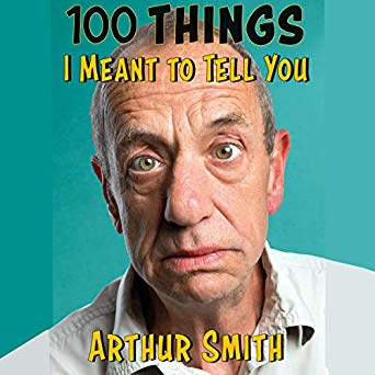 100 Things I Meant To Tell You – AUDIO BOOK